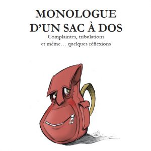 Monologue d'un sac à dos