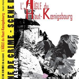 L'aigle du Haut Koenigsbourg