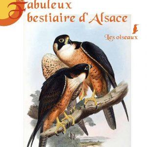 Le Fabuleux bestiaire d'Alsace