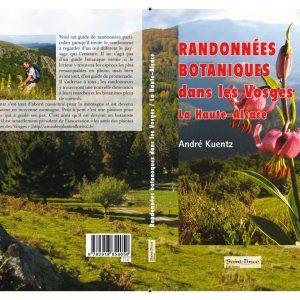 Randonnées Botaniques dans les Vosges