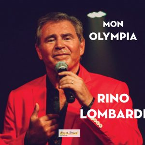 Mon Olympia – Rino Lombardi